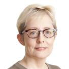 Pamela Rosenau