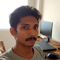 Noufal Binu
