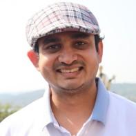 Chandra Patel