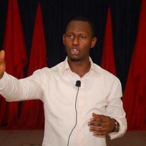 Francis Nwokike