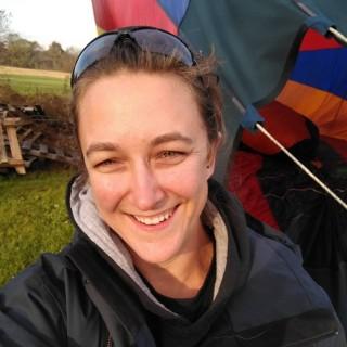 Brooke Ridgeway