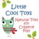 Eva   Little Cool Toys