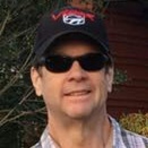 Gary Almond