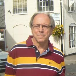 Paul Elderton