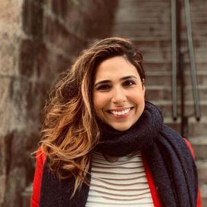 Lucia Fallavena