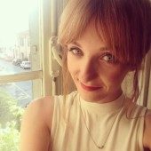 Sarah-Jayne Kenny