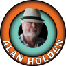 Alan Holden
