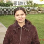 Aparna Kalambe