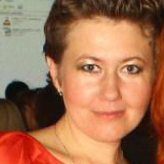Таня Мур