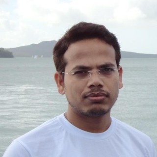 Sushil Saini