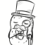 Mr. Potato Patato Von Spudsworth III