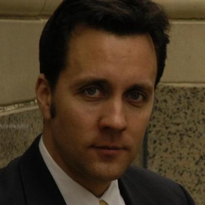 Paul Coyer
