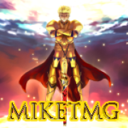 Photo of MikeTMG