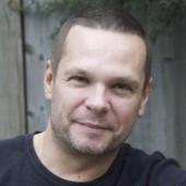 Colin Fallesen