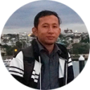 SIENG Chamroeun