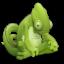 Chameleon Blogger