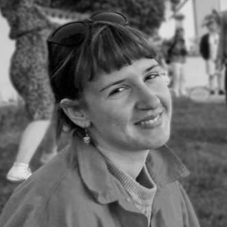 Alina Blommegård