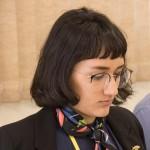 Isabella Rangel