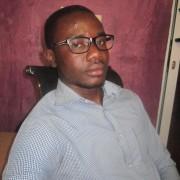 Photo of Kofi Oppong Kyekyeku