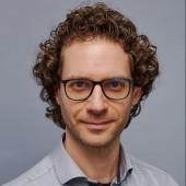 Daniel Cukier