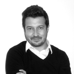 Sergio Ríos Huércano