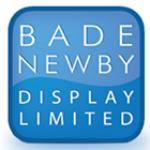 Bade Newby Display – Vinyl and Car Window Stickers UK