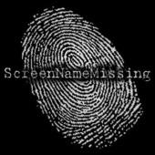 ScreenNameMissing