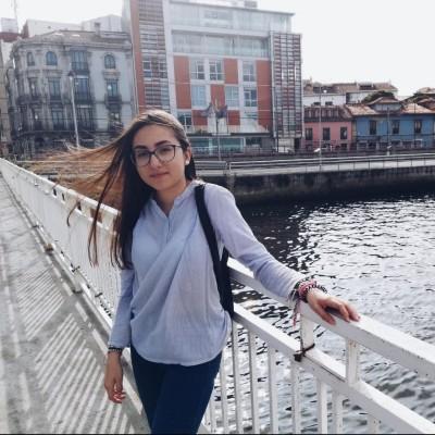 Marina García Castro