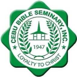 Cebu Bible Seminary
