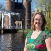 Annemarie Oorthuizen