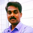 Photo of Sajeev Kumar M K
