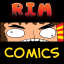 RIM comics