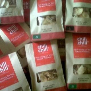 Chili Chili Chips