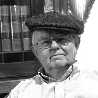Timothy Hurley Author