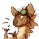Darn Hyena