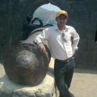 Yogesh Ashok Pawar
