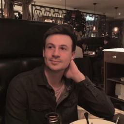 Adam's Bloggy Blog