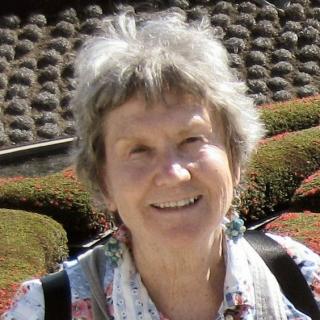 Gayle Alstrom