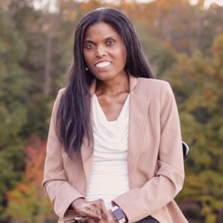 Rev. Cynthia Johnson-Oliver, J.D.