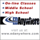 ED Anywhere, An Added Resource for Your School