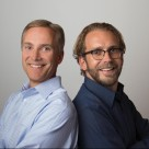 David Sturt and Todd Nordstrom