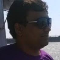 Ashok R Dhaduk