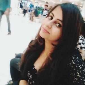 Anisha Srivastava