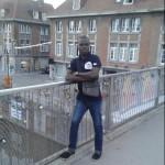 Fabrice Afawoubo