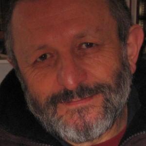 Dr. Edouard Belaga