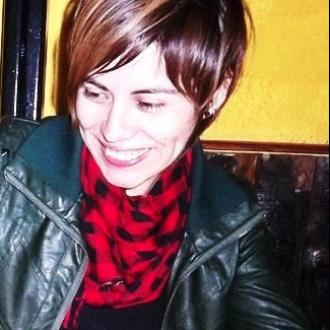 Lisette Sobarzo