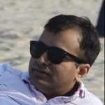 Debajyoti Mahanta