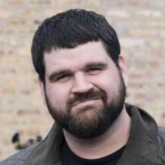Nathaniel Salzman