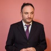 Photo of James Harris