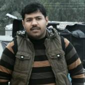 Taimoor Iftikhar